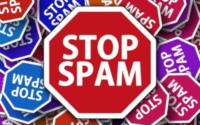 Cómo evitar el Spam