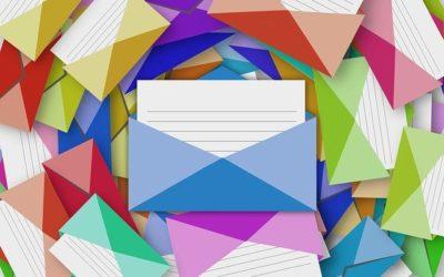 Como evitar estafas por Email