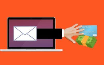 Phishing, diferentes tipos